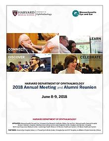 Annual Meeting and Alumni Reunion