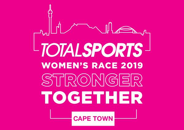 Totalsport's Womens Race Cape Town