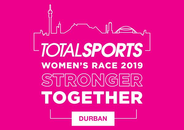 Totalsport's Womens Race Durban