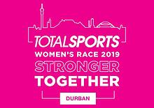 Totalsport's Womens Race