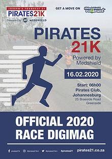 Pirates Half Marathon Digi-mag