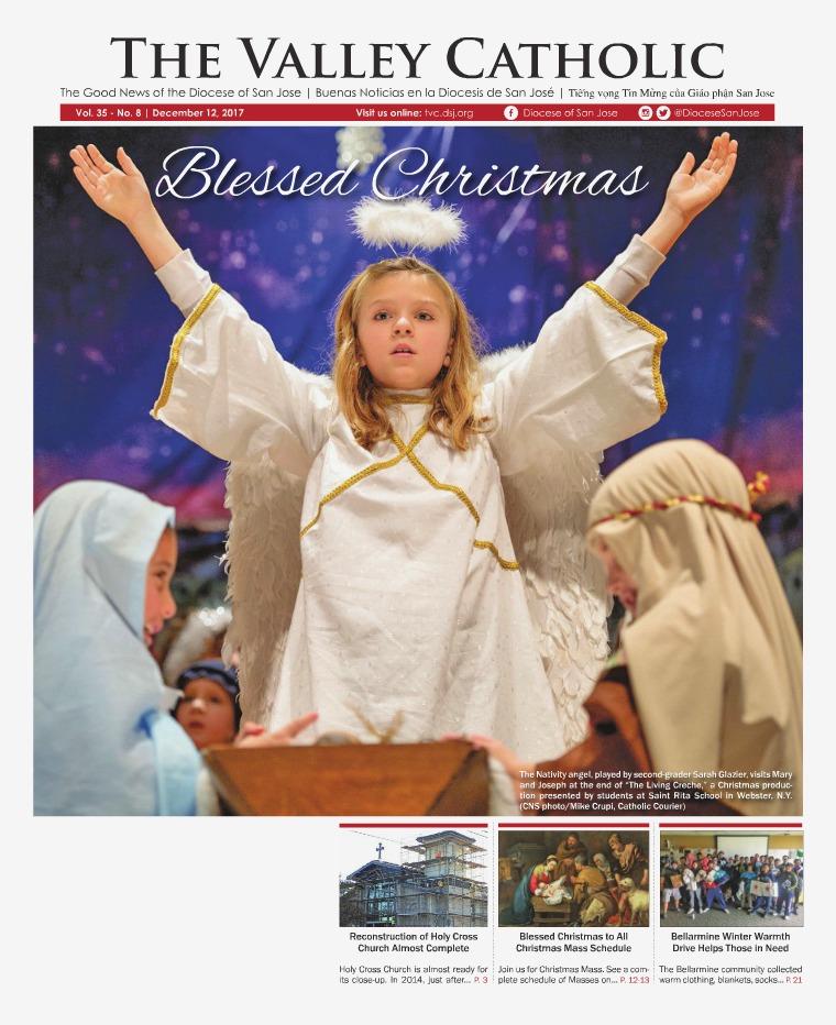 The Valley Catholic December 12, 2017