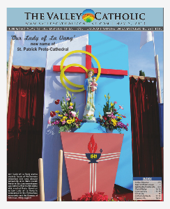 The Valley Catholic May 6, 2013