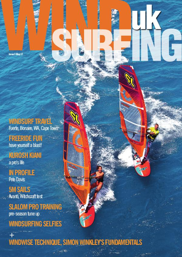 Issue 3 May 2017