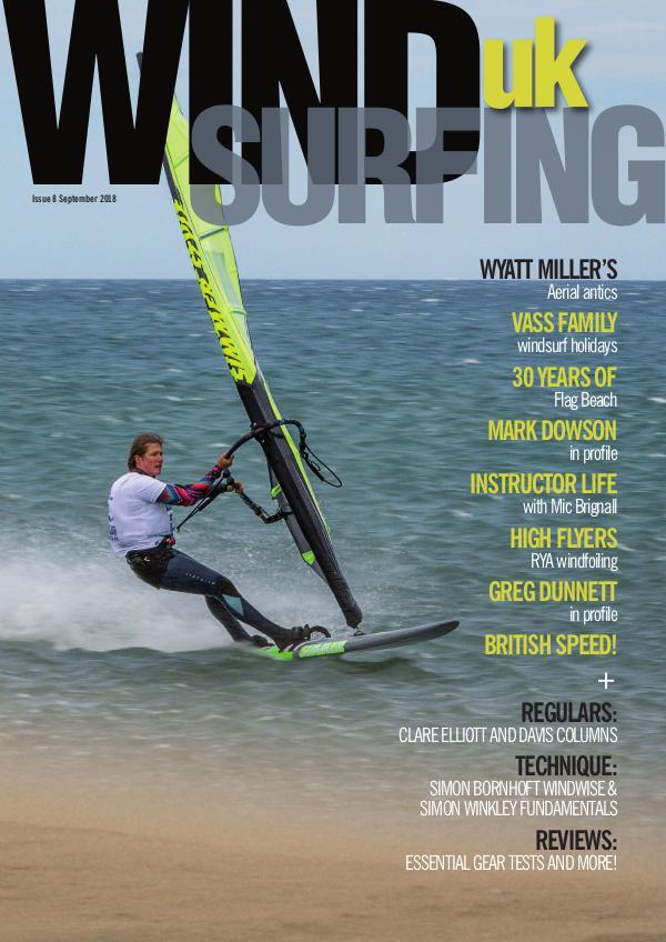 Issue 8 September 2018