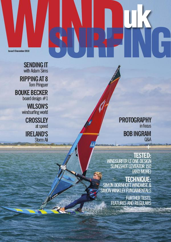 Issue 9 December 2018