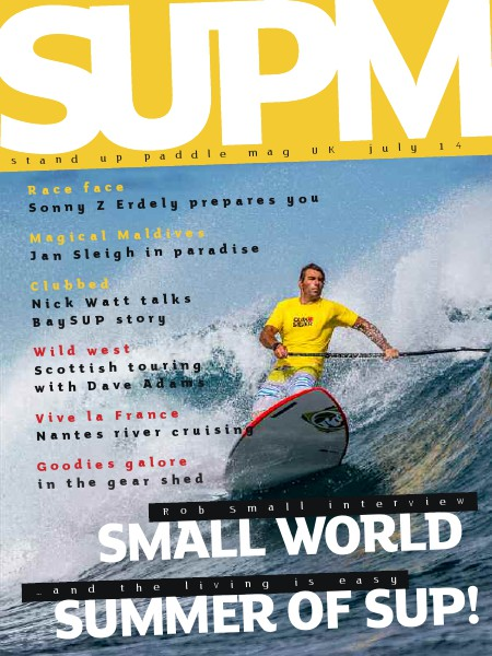 SUP Mag UK lo-res free to readers July 2014 lo-res - free to read