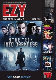 Ezy Entertainment
