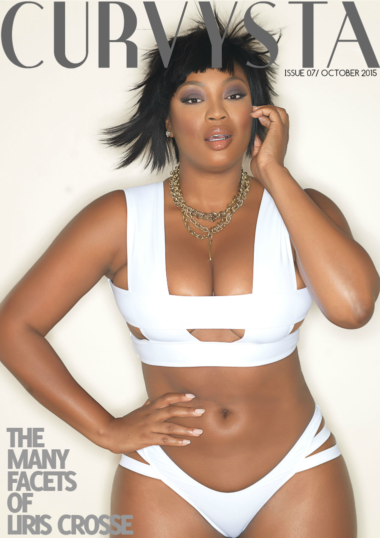 CURVYSTA MAGAZINE October 2015/Issue No. 7