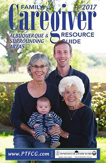 Family Caregiver Resource Guide - Albuquerque