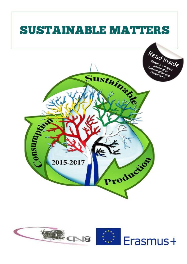 Sustainable Matters Sustainable Matters