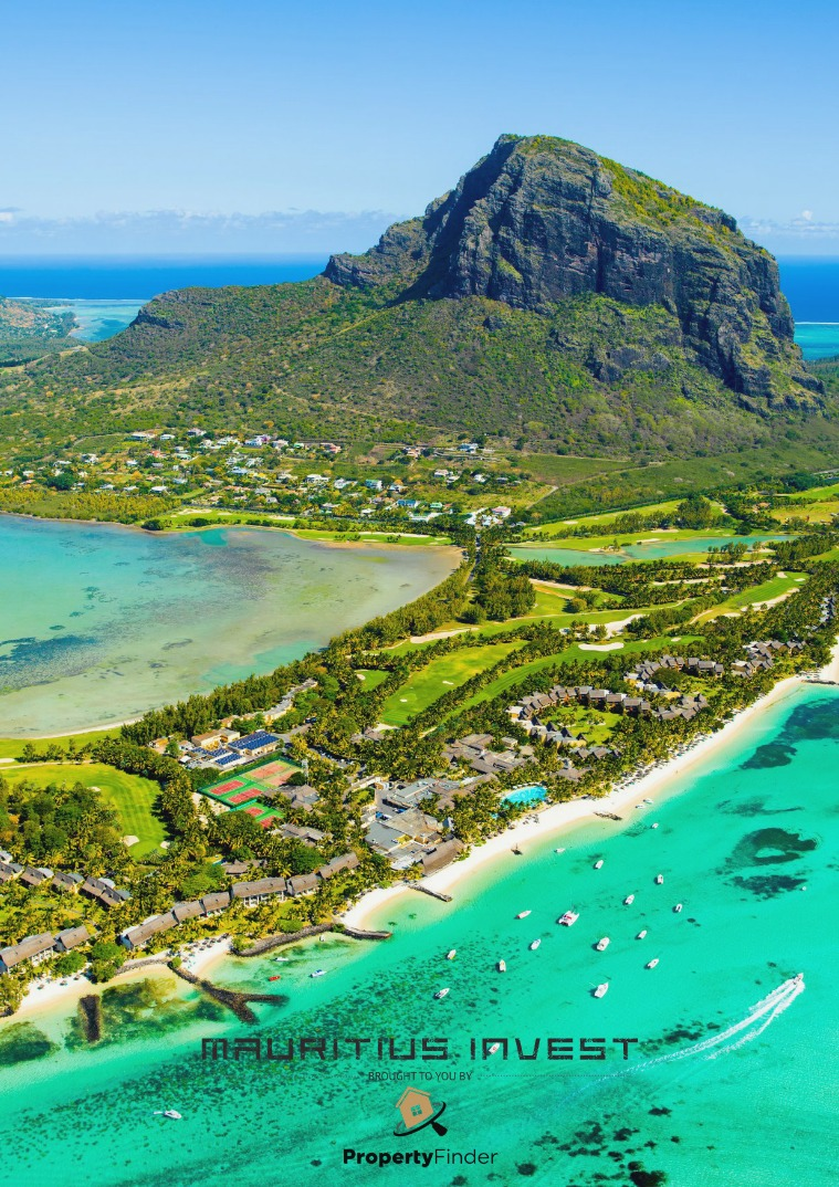 Investing in Mauritius Property Investing in Mauritius Property