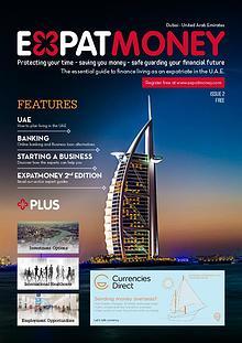 Expatlife Magazine