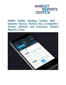 Market Reports SOHO Mobile Banking Market