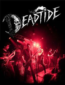 Deadtide Electronic Press Kit
