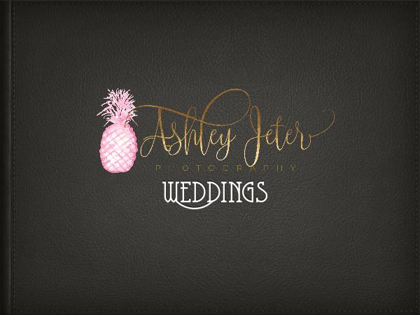 Ashley Jeter Photography Weddings Fall 18 Wedding Guide