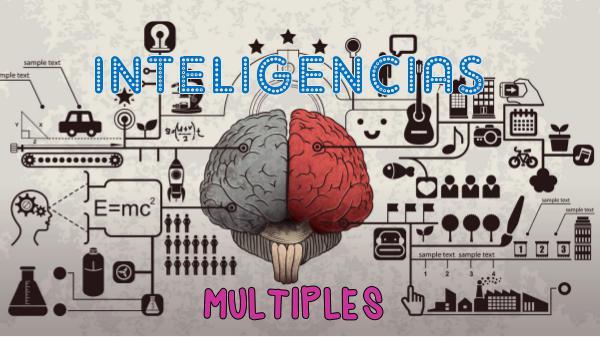 Inteligencias multiples REVISTA INTELIGENCIAS