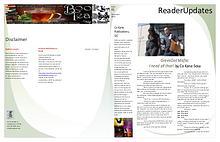 Book Teas Newsletter