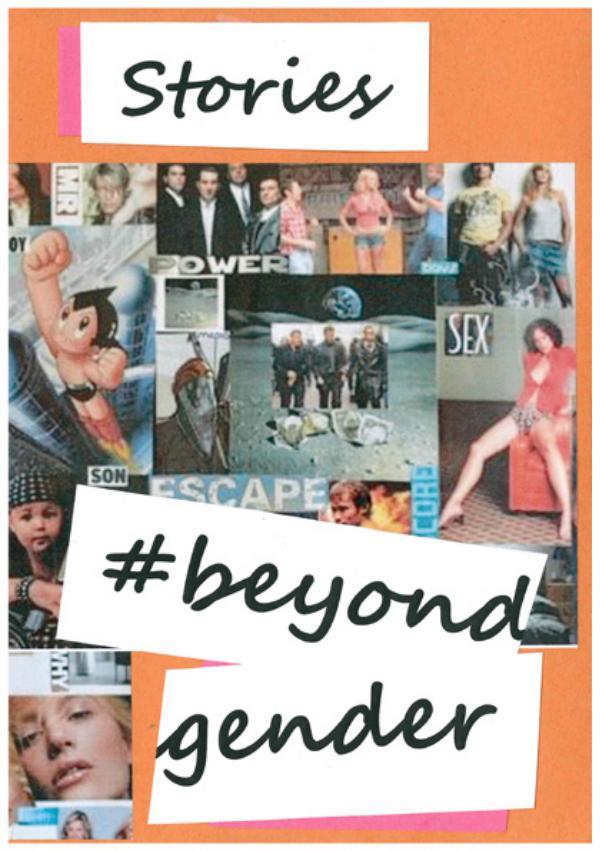 Stories Beyond Gender Zine Stories Beyond Gender