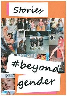 Stories Beyond Gender Zine