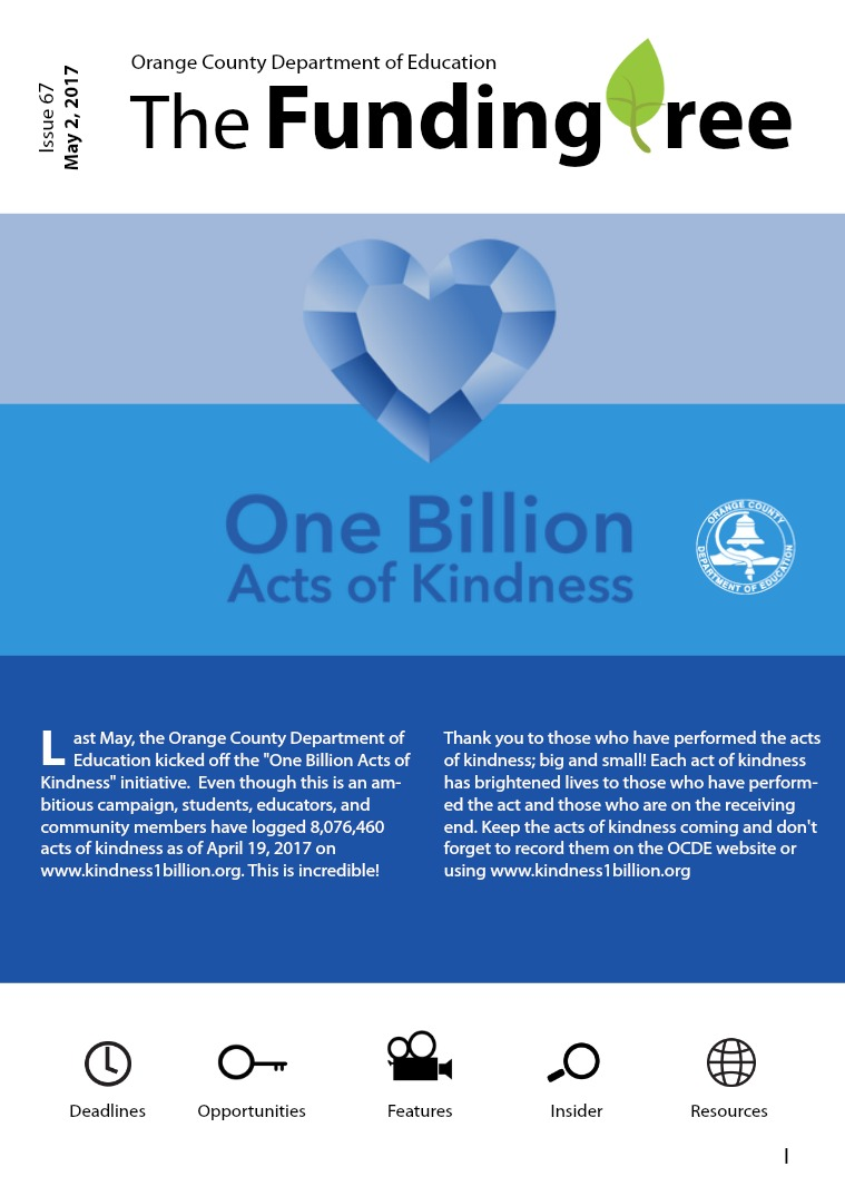 Issue 67: Kindness