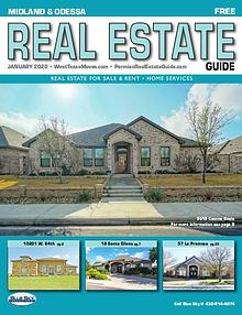 Permian Basin (Midland/Odessa Texas) Real Estate Guide