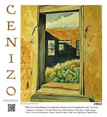 Cenizo Journal