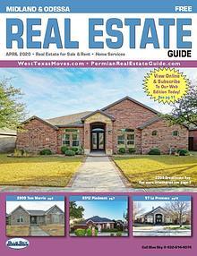 Permian Basin (Midland/Odessa Texas) Real Estate Guide