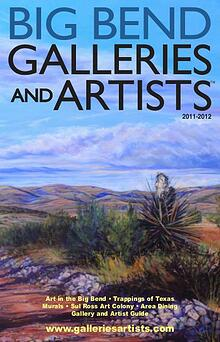 Big Bend Texas Galleries & Artists