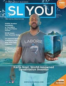SLYOU Magazine