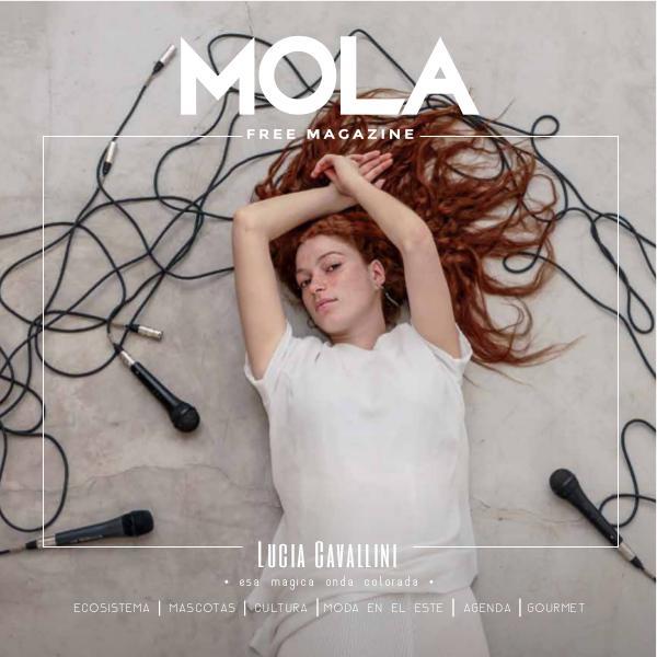 MOLA #5 6