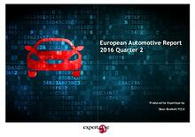 European Automotive Report