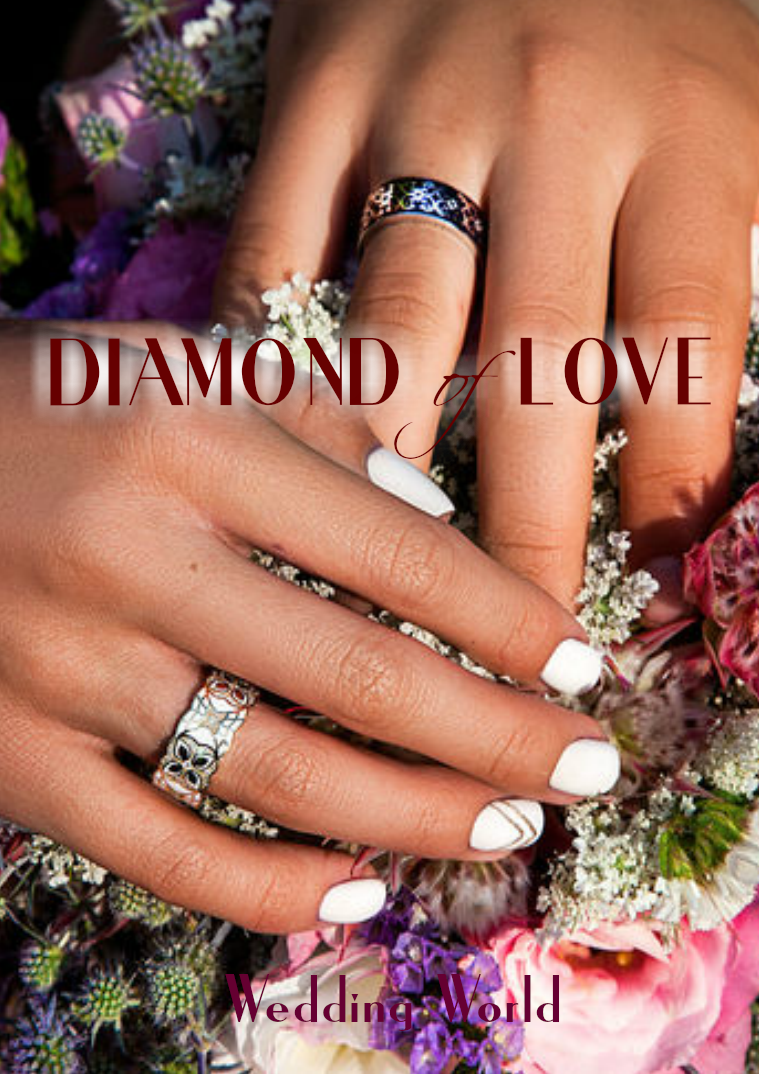 Wedding World DIAMOND of LOVE