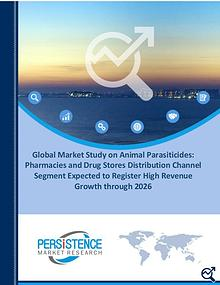 Animal Parasiticides Market