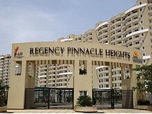 Regency Pinacle Heights