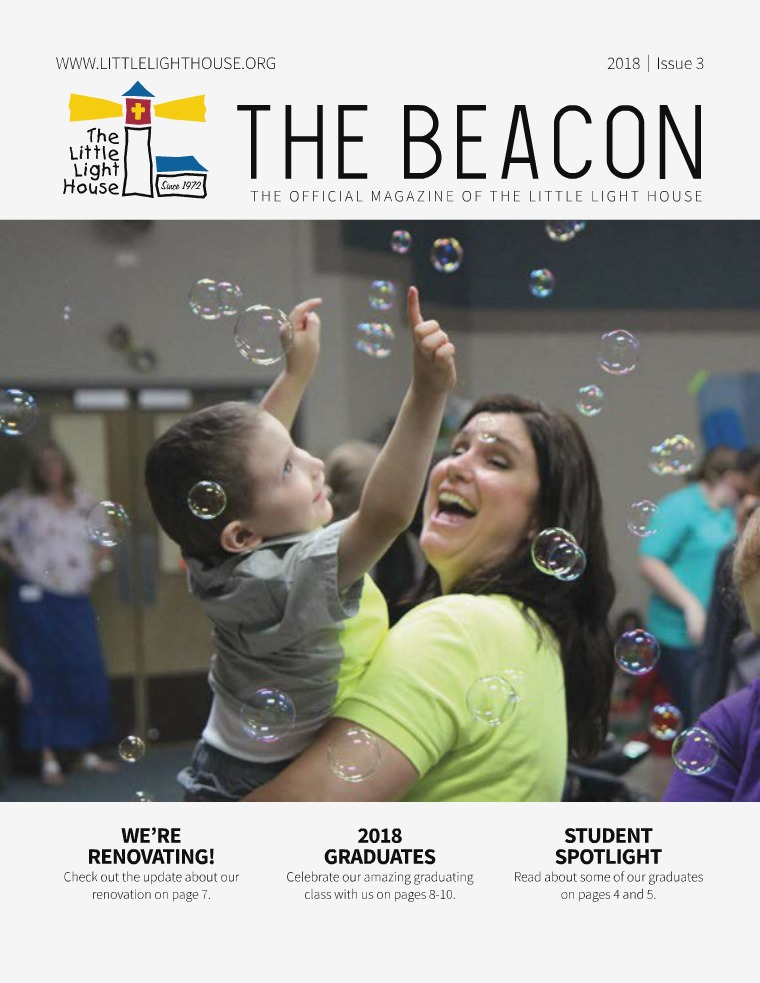 The Beacon The Beacon 2018 Issue 3