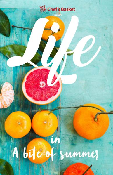 Life Summer Issue