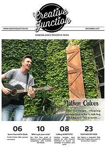 Creative Junction Magazine
