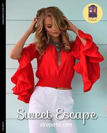 Sweet Escape Lookbook