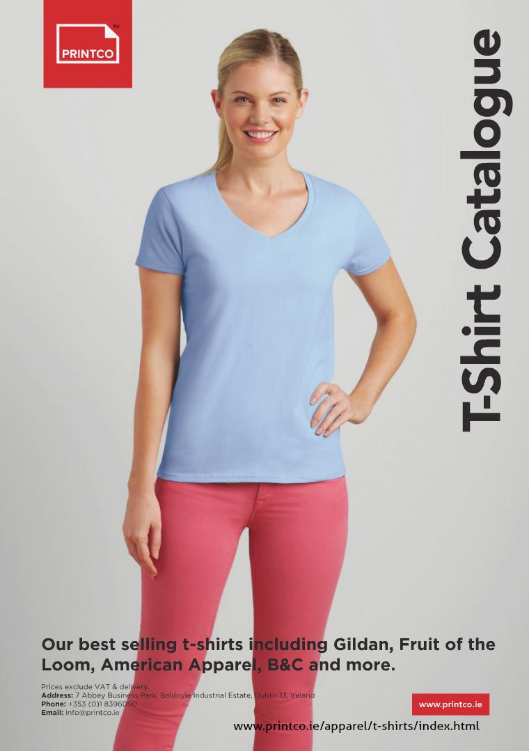 T-Shirt Printing T-Shirts