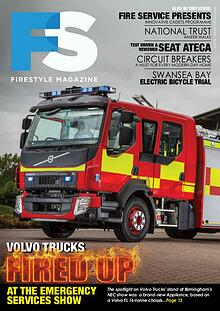 Firestyle Magazine