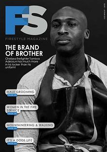 Firestyle Magazine