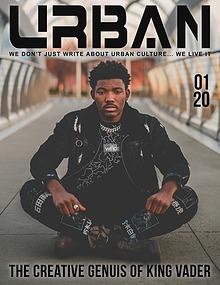 Urban Magazine