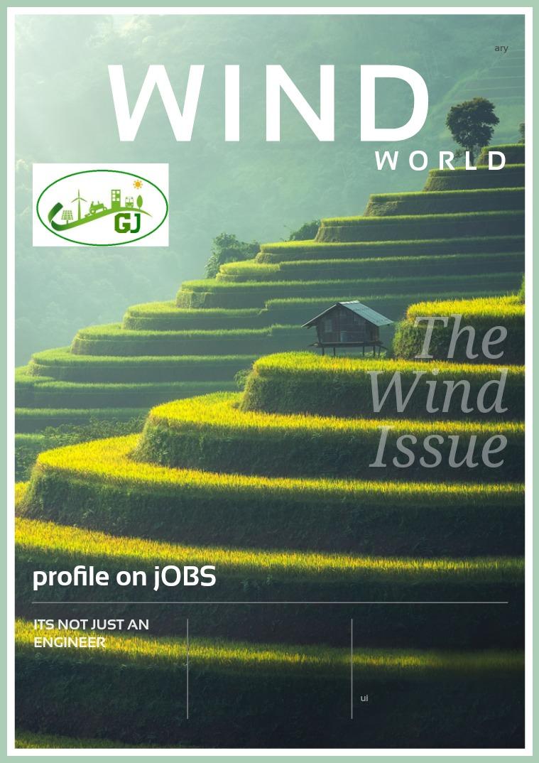 Green jobs volume 2