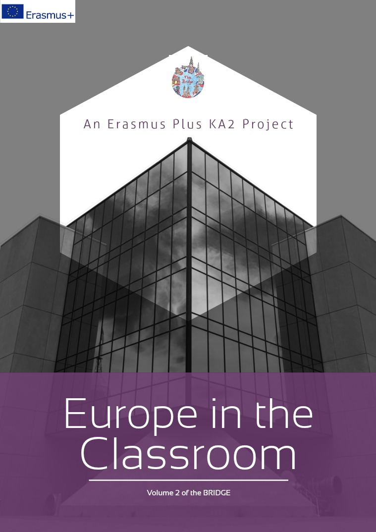 Europe in the Classroom this is volume 2 of the Europe in the classroom