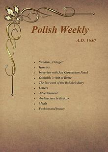 Poland 1 1650