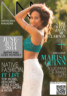 special_JUNE/JULY 2014 ISSUE