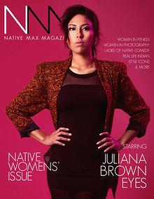 Native Max Magazine