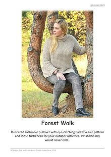 Cashmere Collection. Knitting patterns