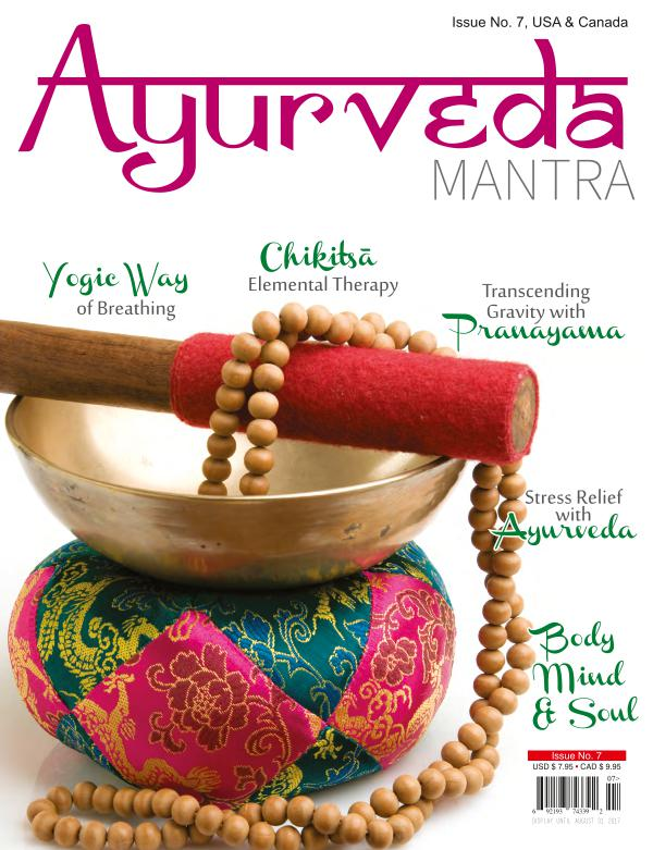 Ayurveda Mantra Issue 7